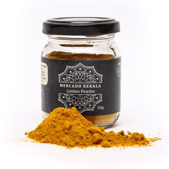 Golden Powder 50 grs