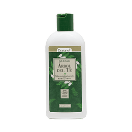 Gel de baño Árbol del té BIO 500ml