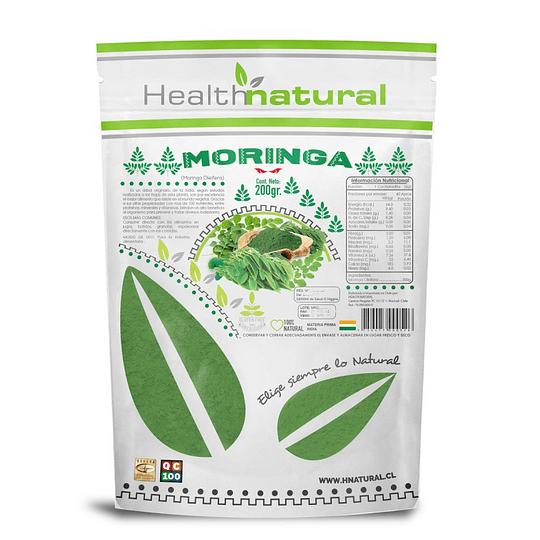 Moringa 200g Health Natural