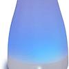 Difusor de aceite esencial LED, de 3.4 fl oz (100 ml) con modo de niebla ajustable