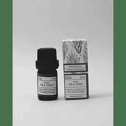 Oleo Tea Tree (Arbol de Te) 5 ml - Gotas