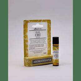 Oleo Chi - Formato Roller 5 ml