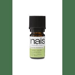 Limón verde - Aceite esencial Nais