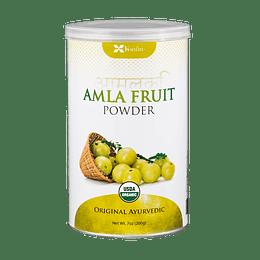 Amla Fruit Powder, polvo de Amla, Amalaki en polvo 200g