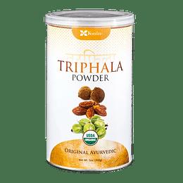Triphala Powder, Triphala en Polvo, 200g
