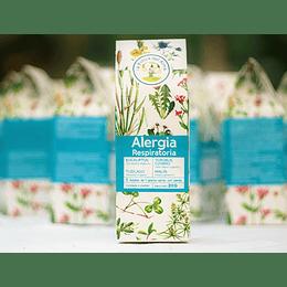 Mix infusiones Alergias, 20 bolsitas