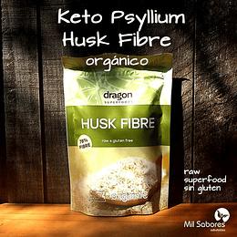 Cascara de Psyllium 150g - Husk Fibre, Dragon