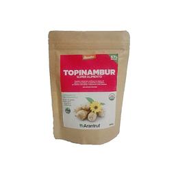 Polvo de topinambur organico prebiótico 200g