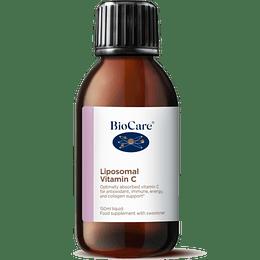 Vitamina C Liposomal Líquido 150ml