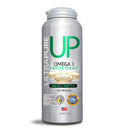 Omega UP UltraPure (150 Cápsulas)