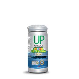 Omega UP JUNIOR Ultra DHA (60 Microcápsulas)