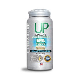 Omega UP TG EPA 700 (60 Cápsulas)