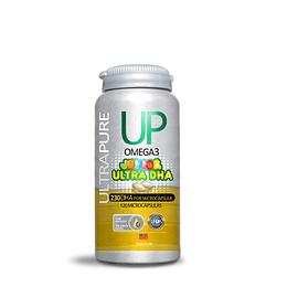 Omega UP JUNIOR Ultra DHA (120 microcápsulas)