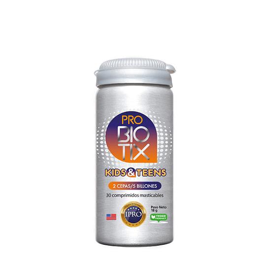 ProBiotix Kids&Teens 30 comprimidos