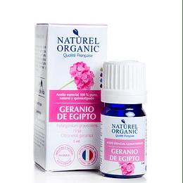 Aceite Esencial de Geranio de Egipto 5ml