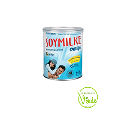 Bebida Vegetal de Soya en Polvo SoyMilke Omega Olvebra 250gr