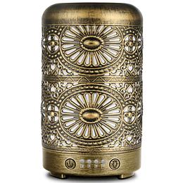 Difusor para aceites esenciales diseño metálico - ARVIDSSON