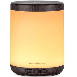 Difusor de aceites esenciales diseño lámpara - InnoGear