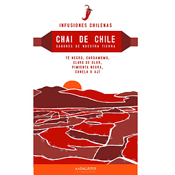 Chili Chai