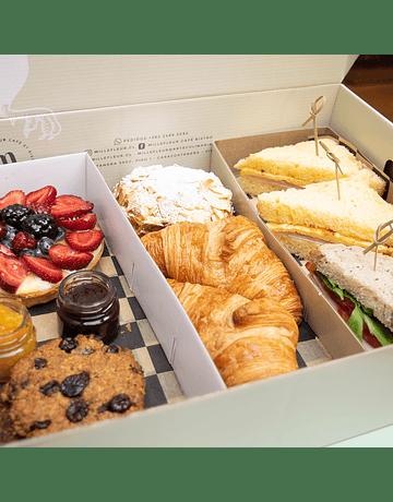 Box Desayuno