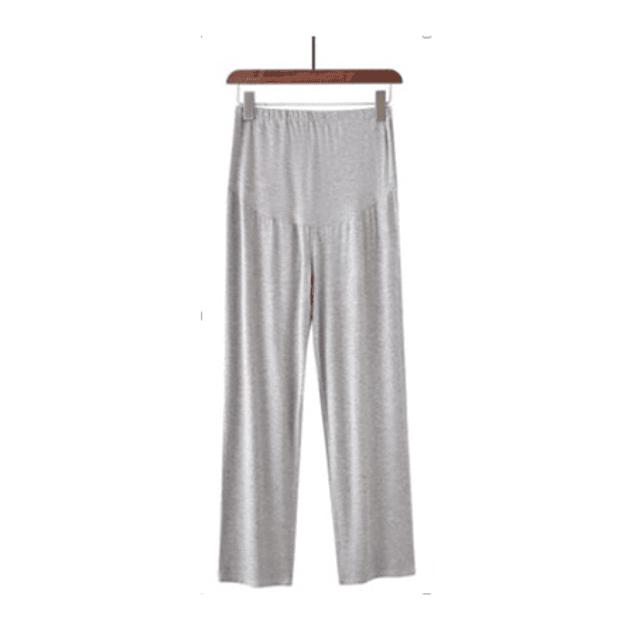Pantalones  Embarazo Valentina Gris