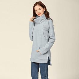 Sweater  Maria  Embarazo y Lactancia