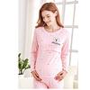 Pijama Happy de Embarazo y Lactancia