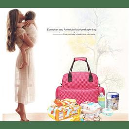 Bolso Maternal