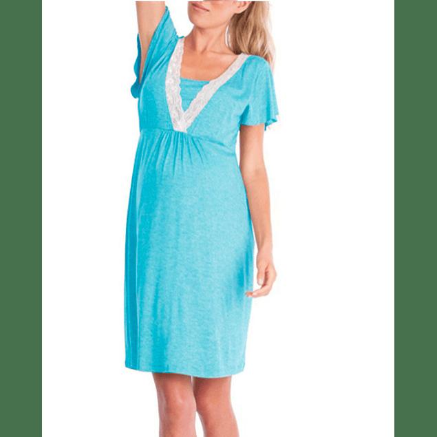 Pijama Angel sky blue