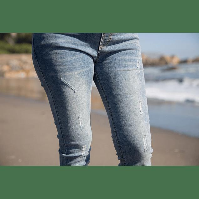 Jeans Pancha  Embarazo