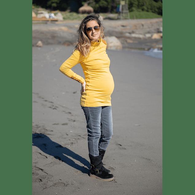 Antonia Sol Lactancia y Embarazo