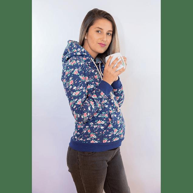 Polerón Embarazo & Lactancia Giorgia