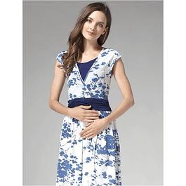 Vestido Flora Lactancia & Embarazo