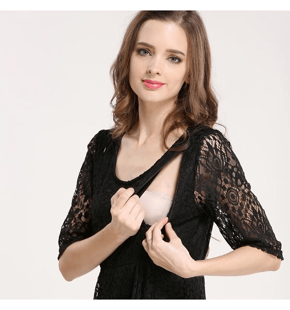 Vestidos María José