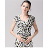 Vestido Andrea Negro  Embarazo & Lactancia