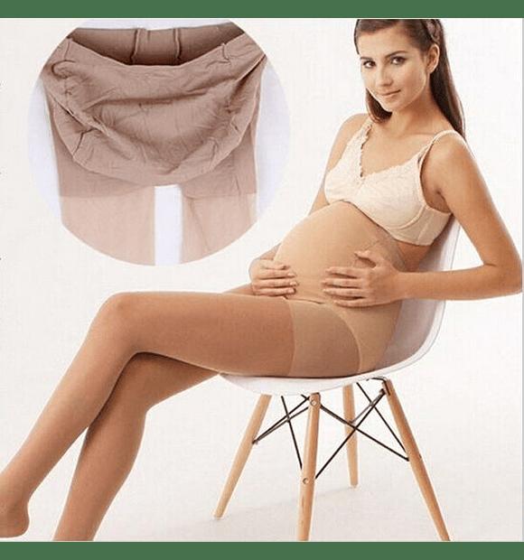Medias Para El Embarazo