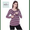 Polera Isabella Lactancia y Embarazo