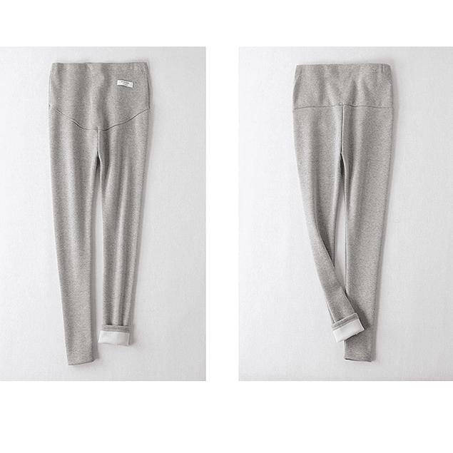 Pantalones Adina Gray