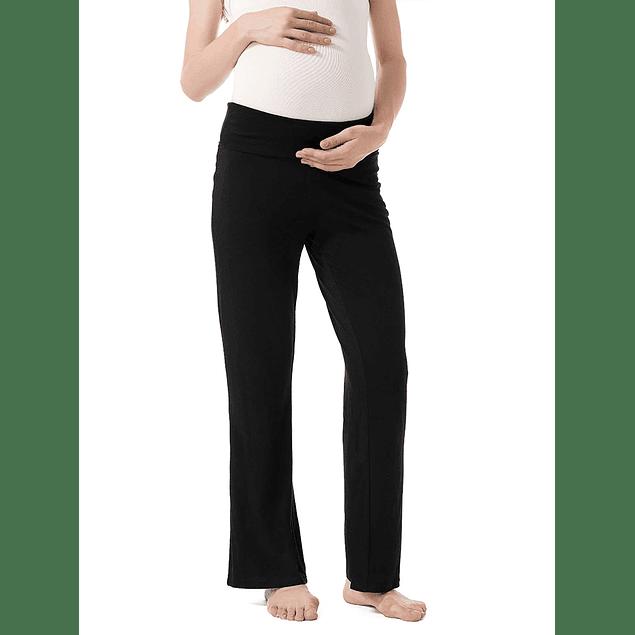 Pantalones Ann Black