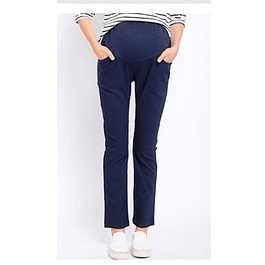 Pantalones Clara - Azul