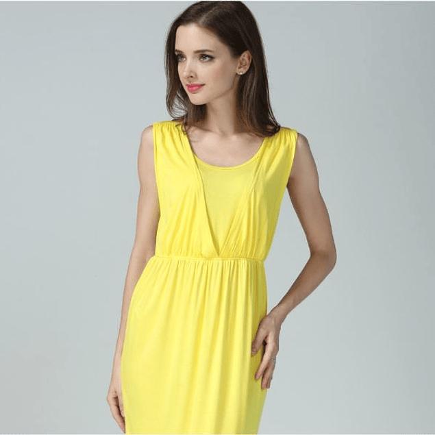 Vestido Nora Sol