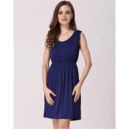 Vestido Nora Blue