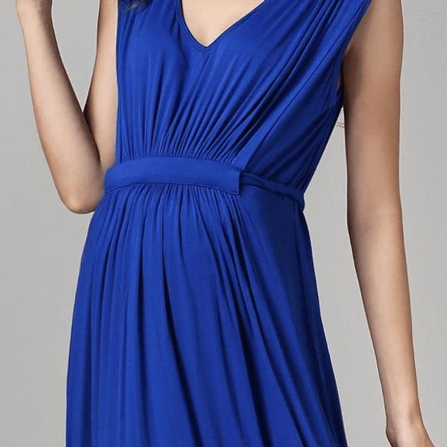 Vestido Lucía Blue