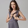 Vestido Lucia GRAY