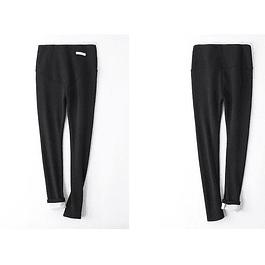 Pantalones Adina Black