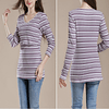 Polera Adabella Purple