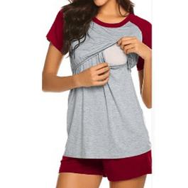 Pijama Estrella Red