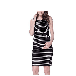 Vestido Loreto Embarazo & Lactancia