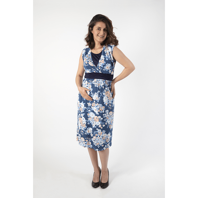 Vestido Natalia Angel Embarazo & Lactancia