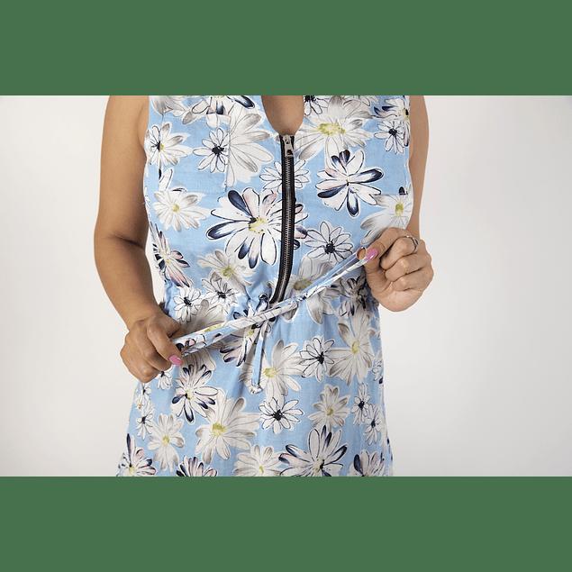 Vestido Fran Embarazo & Lactancia